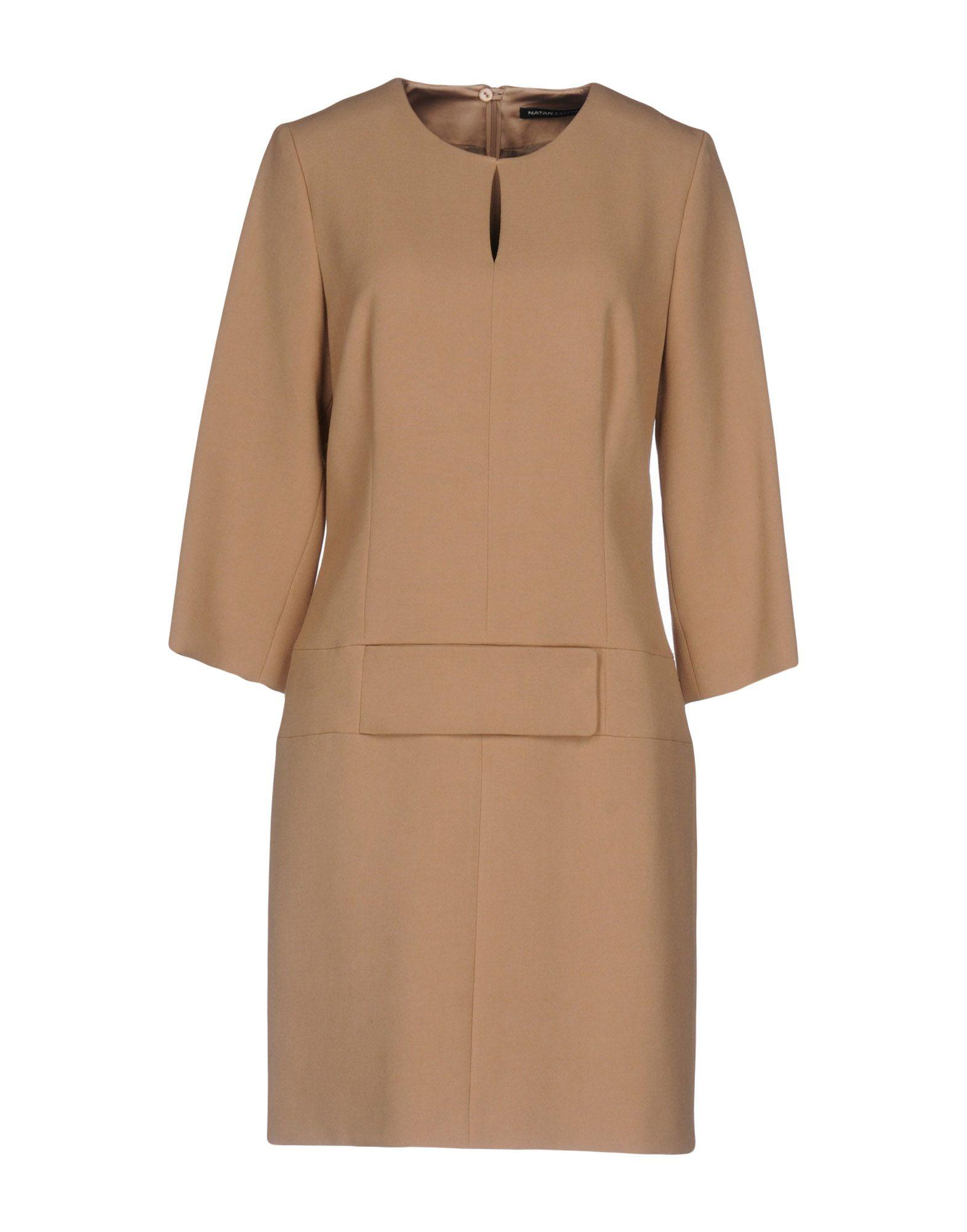 NATAN EDITION 5 Платье до колена natan болеро