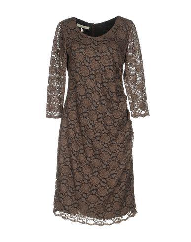 Платье до колена CONCEPT K 34742167QR