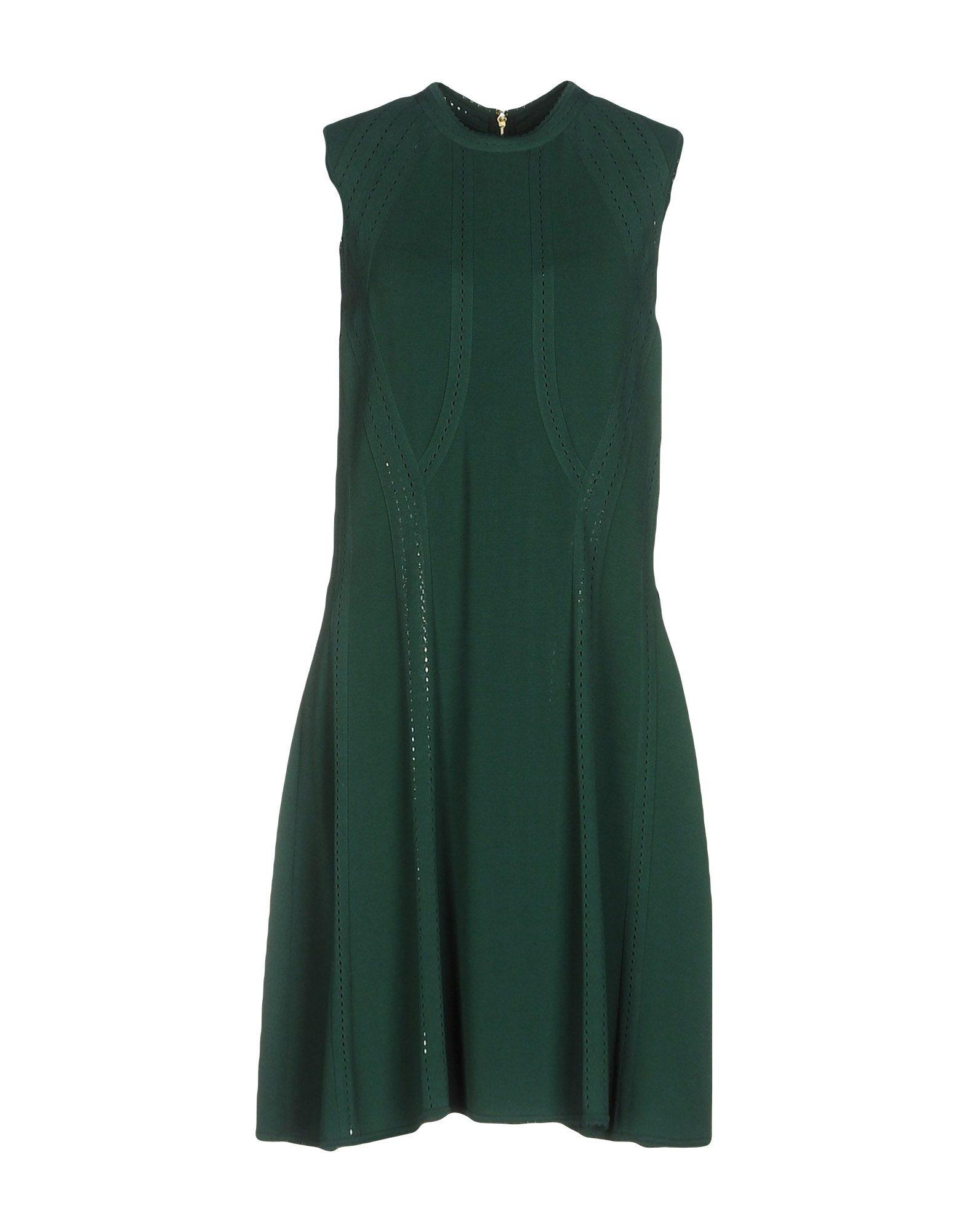 ELIE SAAB Короткое платье вечернее платье backless evening dresses sequin elie saab z2013122702