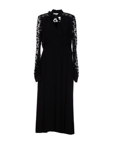 Платье длиной 3/4 ELIE SAAB 34742436UG