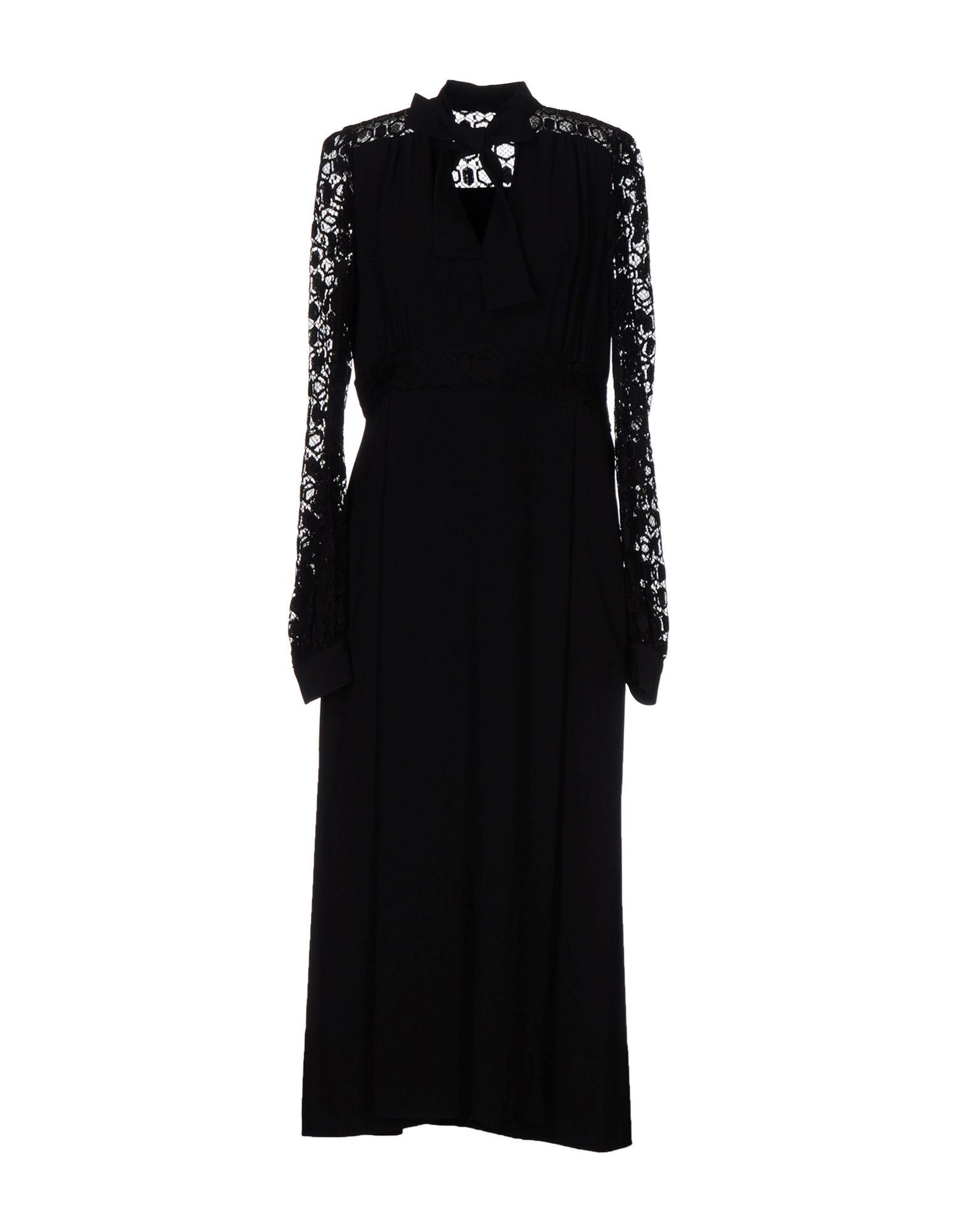 ELIE SAAB Платье длиной 3/4 вечернее платье mermaid dress vestido noiva 2015 w006 elie saab evening dress