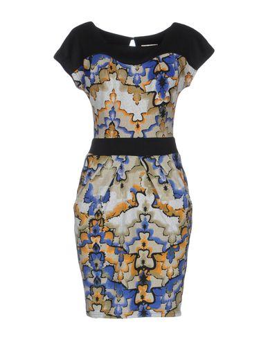 Короткое платье LAVAND. 34742530DX