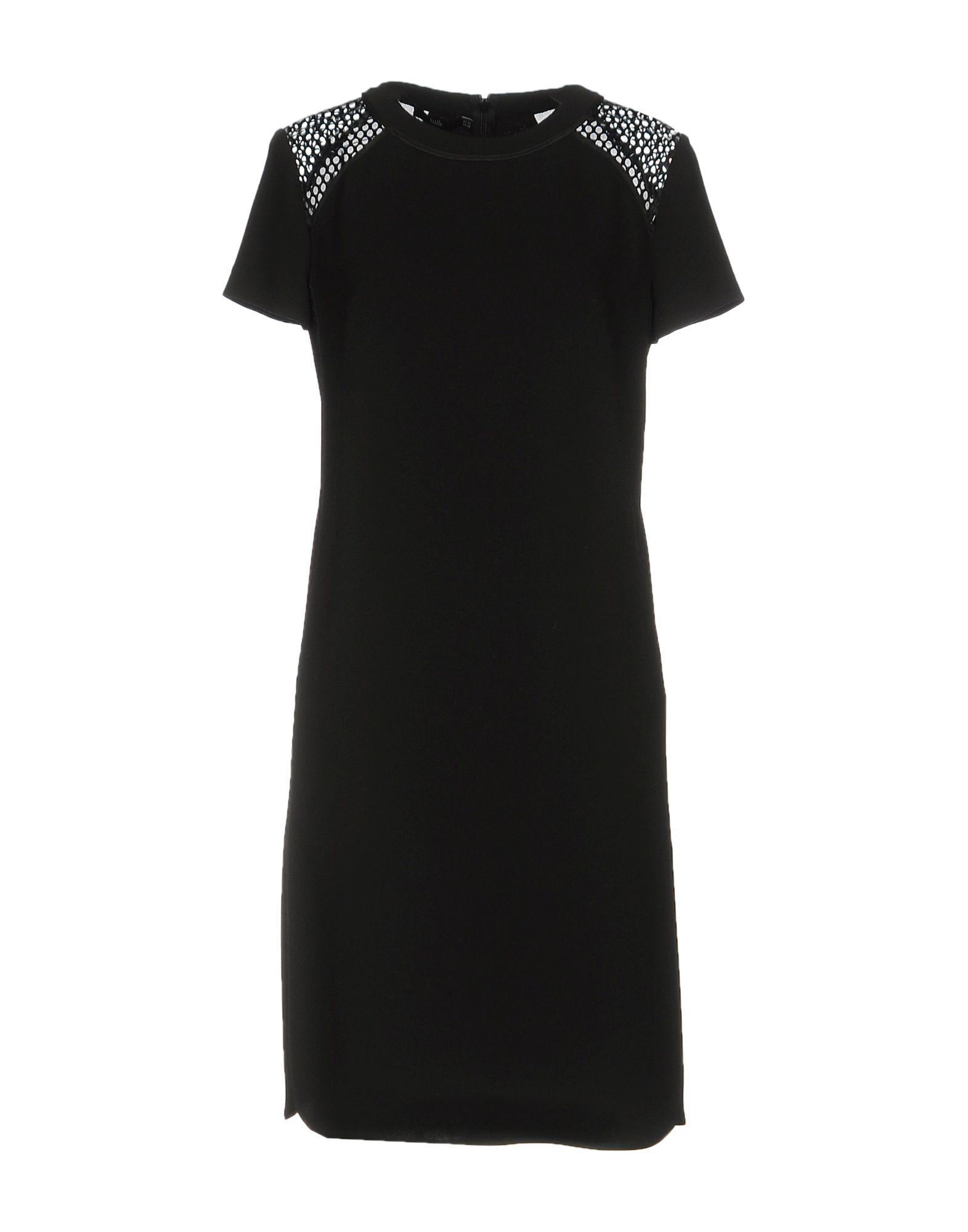 STILLS Short Dress in Black
