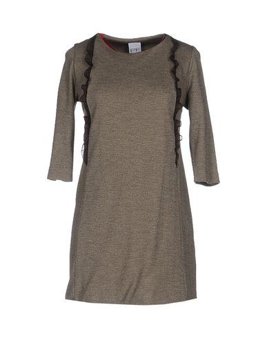 robe courte femme