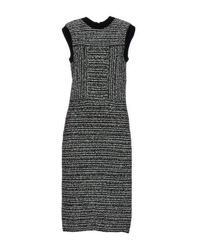Платье до колена SALVATORE FERRAGAMO 34742691VV