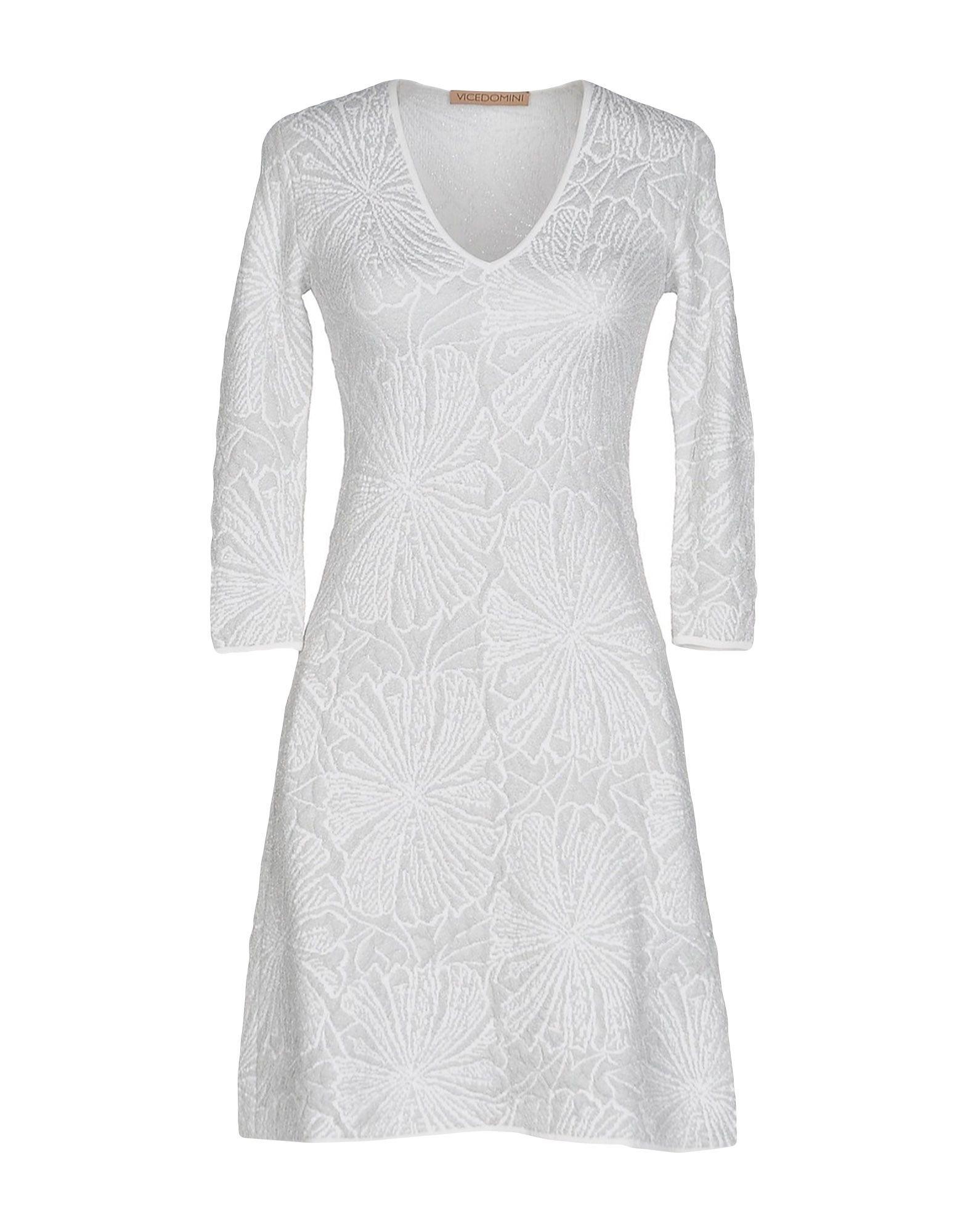 Vicedomini Short Dresses