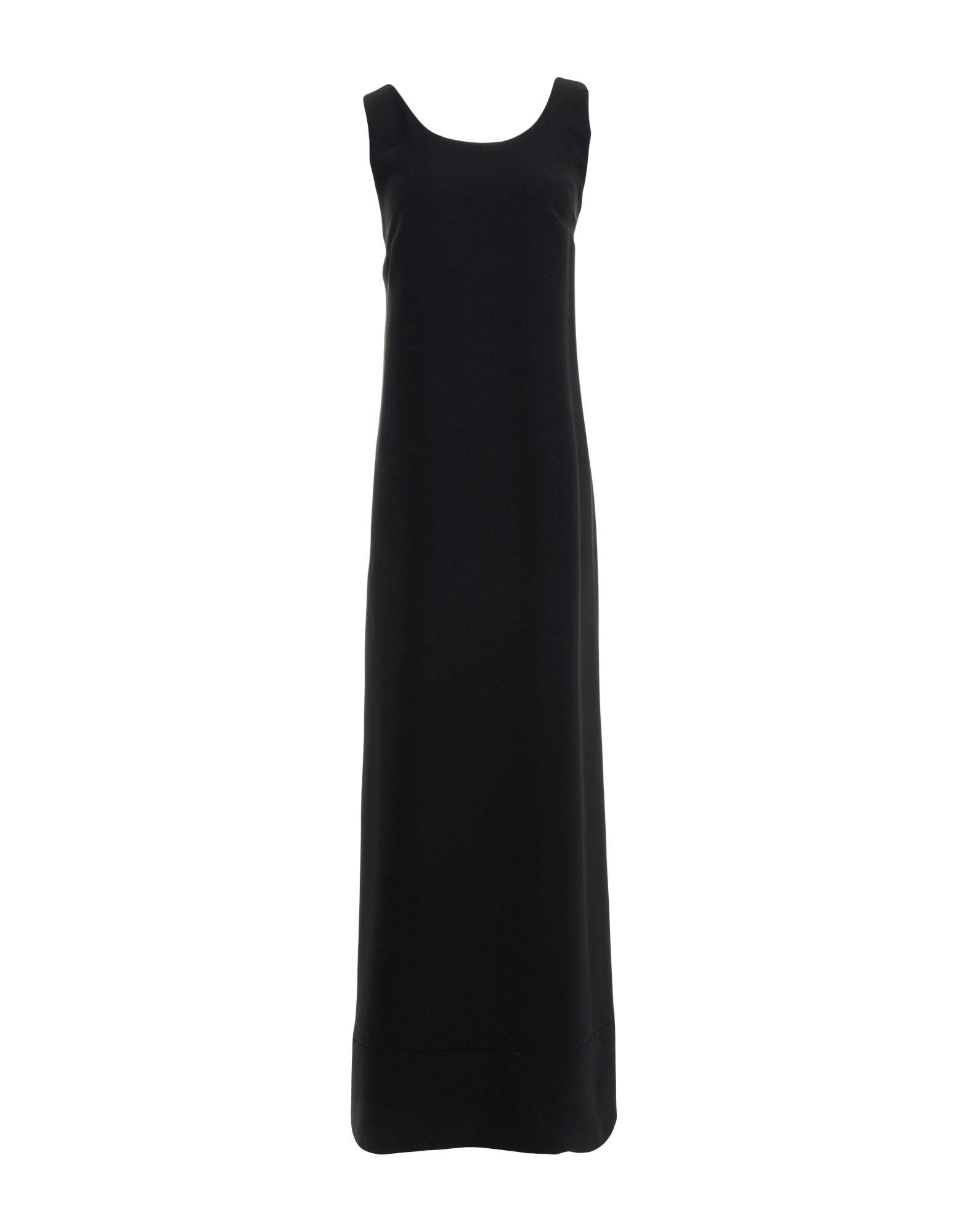 JE SUIS LE FLEUR Длинное платье цена 2017