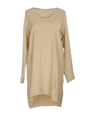 Короткое платье от DRUMOHR