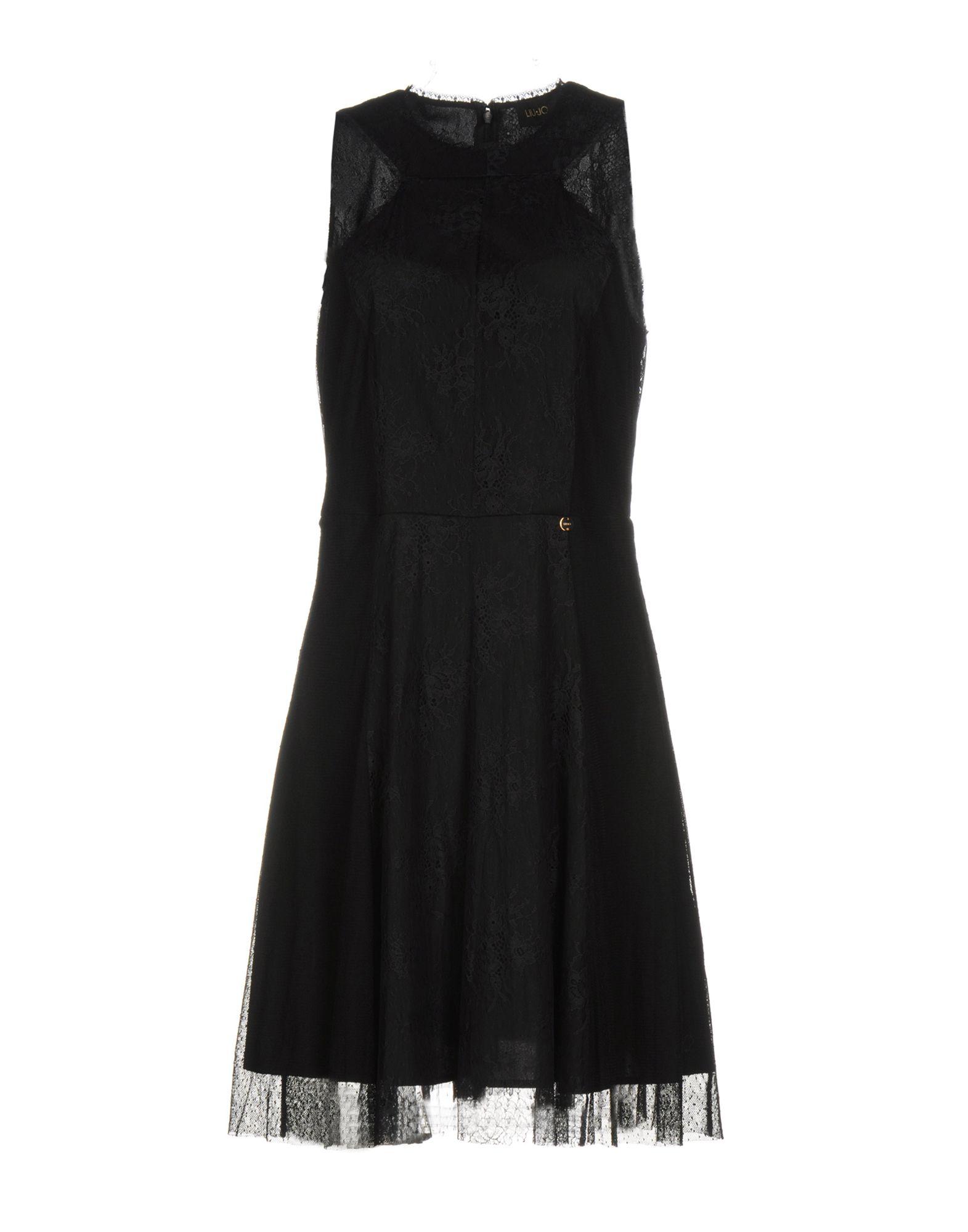 ФОТО liu •jo Короткое платье