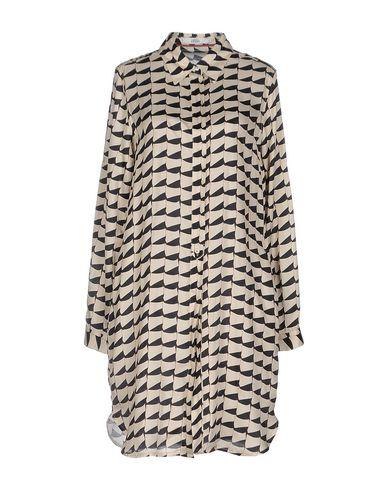цена  0039 ITALY Короткое платье  онлайн в 2017 году