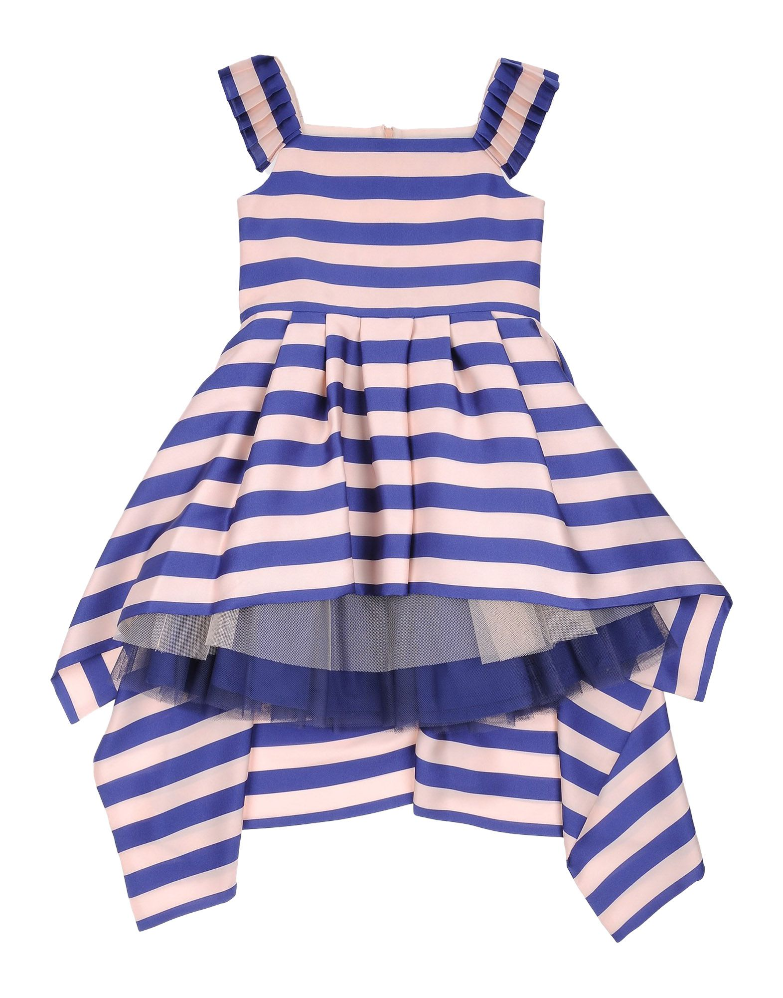 JUNIOR GAULTIER Платье gaultier junior 330431