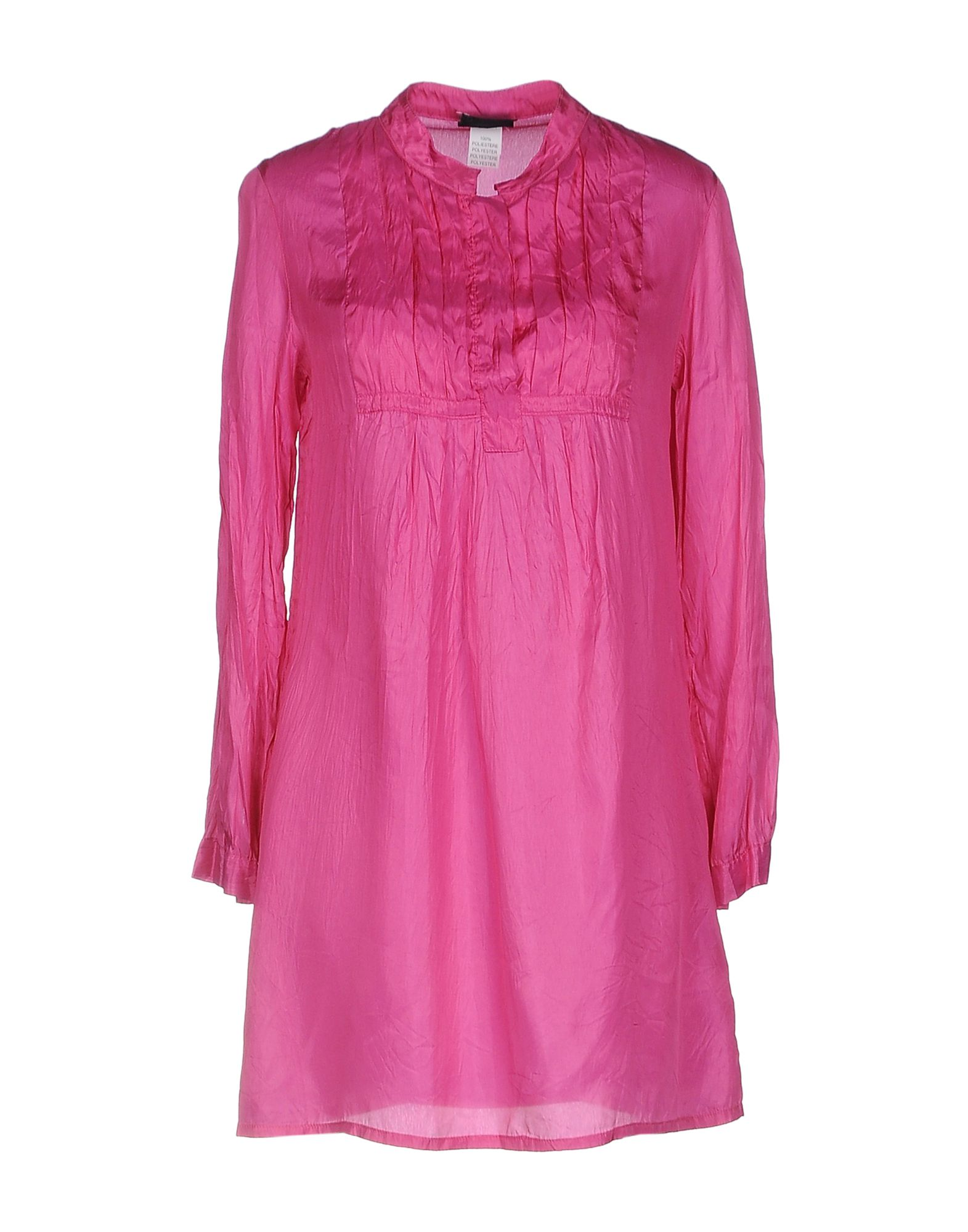 GERARD Короткое платье lisa corti короткое платье