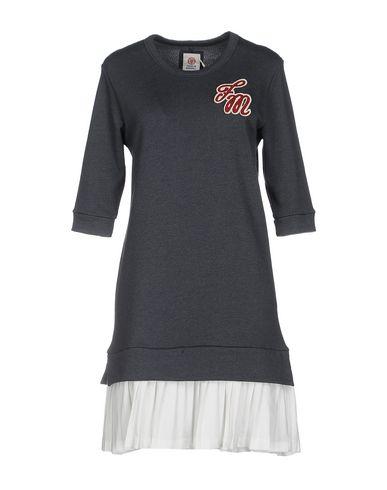 Короткое платье FRANKLIN & MARSHALL 34743140HV
