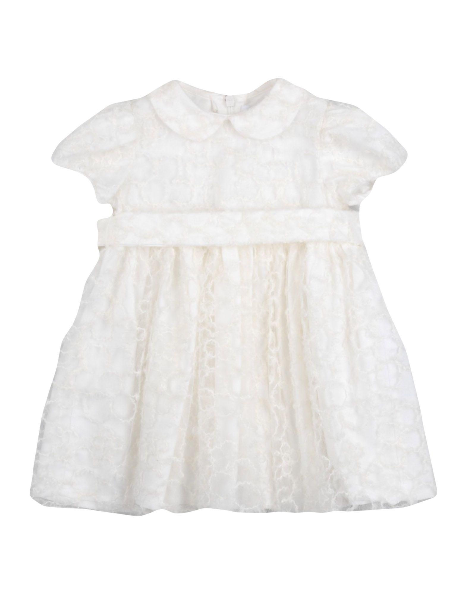 IL GUFO Платье футболка il gufo il gufo il003ebrho84