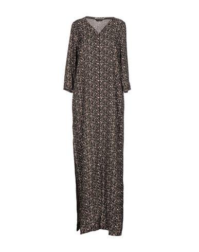Длинное платье MAISON SCOTCH 34743301UN