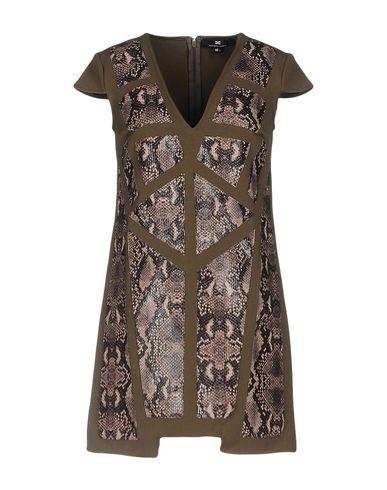 Короткое платье ELISABETTA FRANCHI 34743509UR
