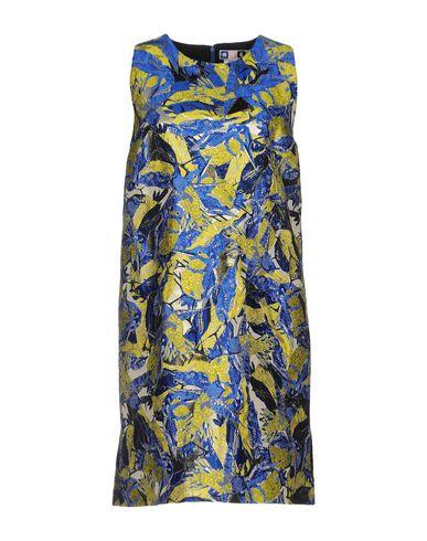 Короткое платье MSGM 34743523BV