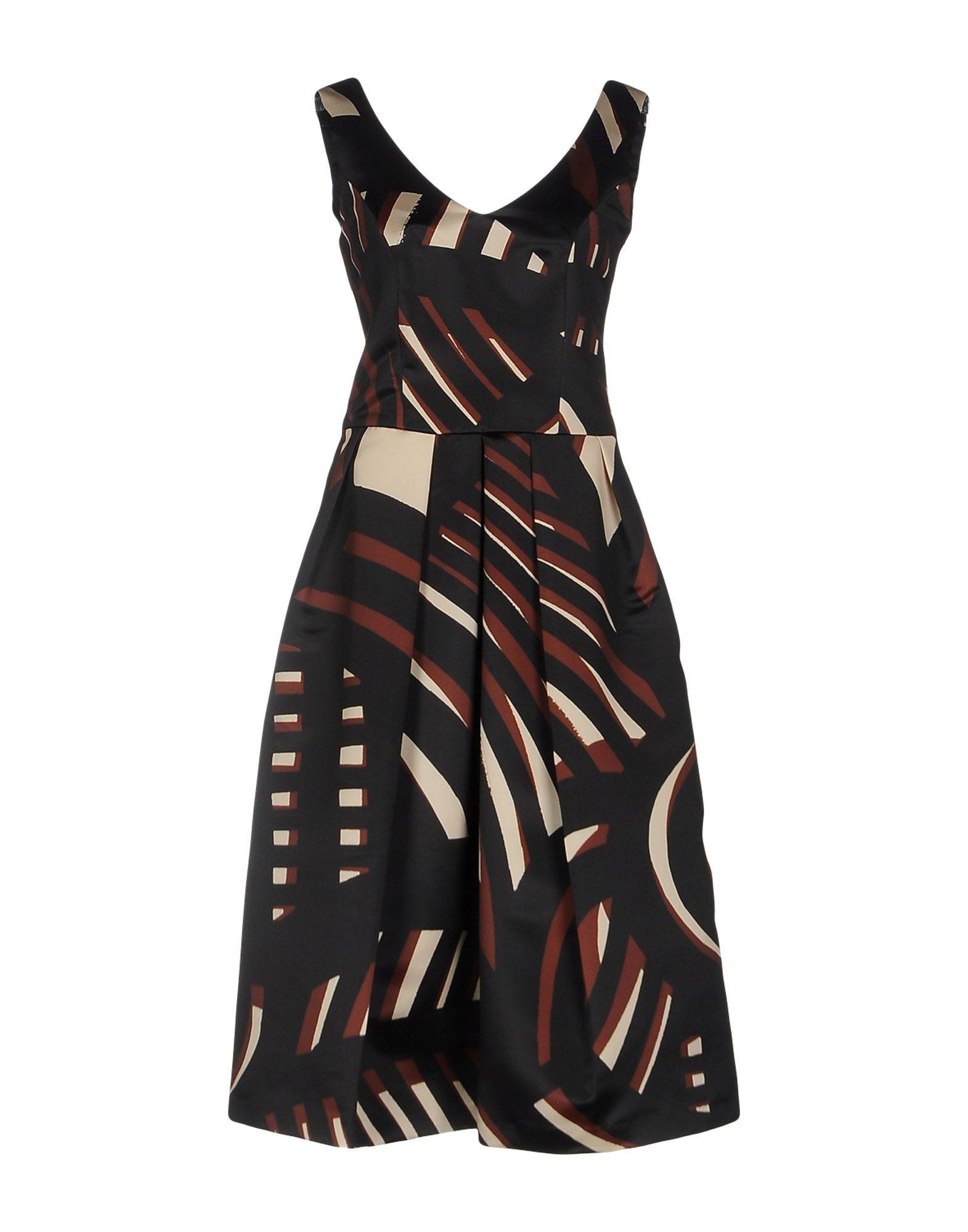 EGGS Платье до колена цена 2017