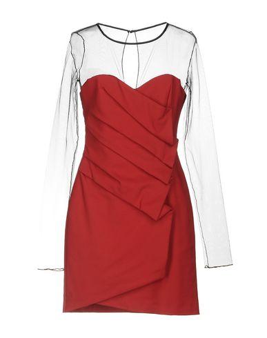 Короткое платье MANGANO 34743789TN