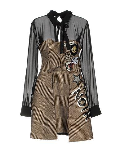 Короткое платье MANGANO 34743793CT