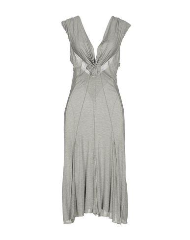 Платье до колена ROBERTA SCARPA 34743868GD