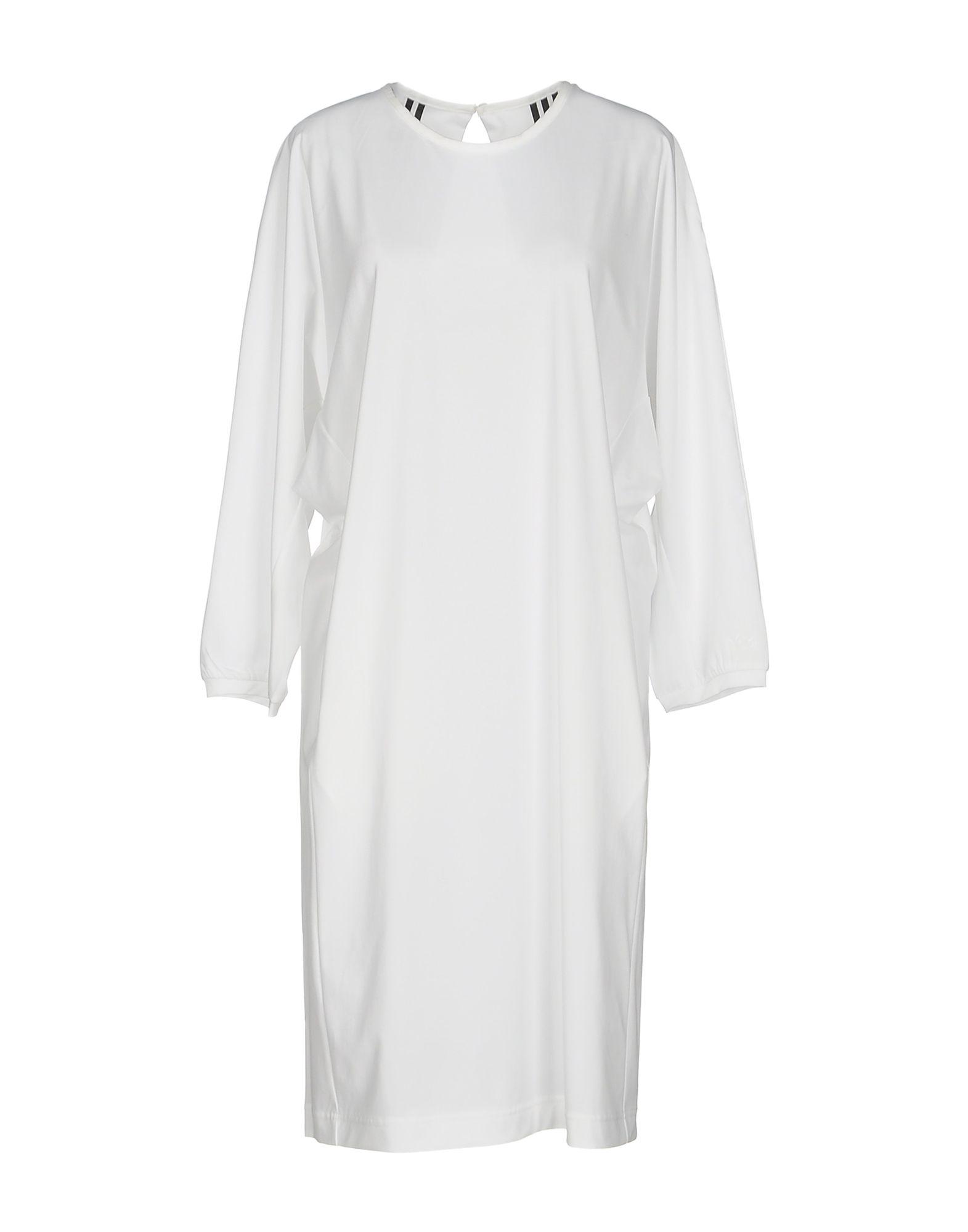 Y-3 Короткое платье