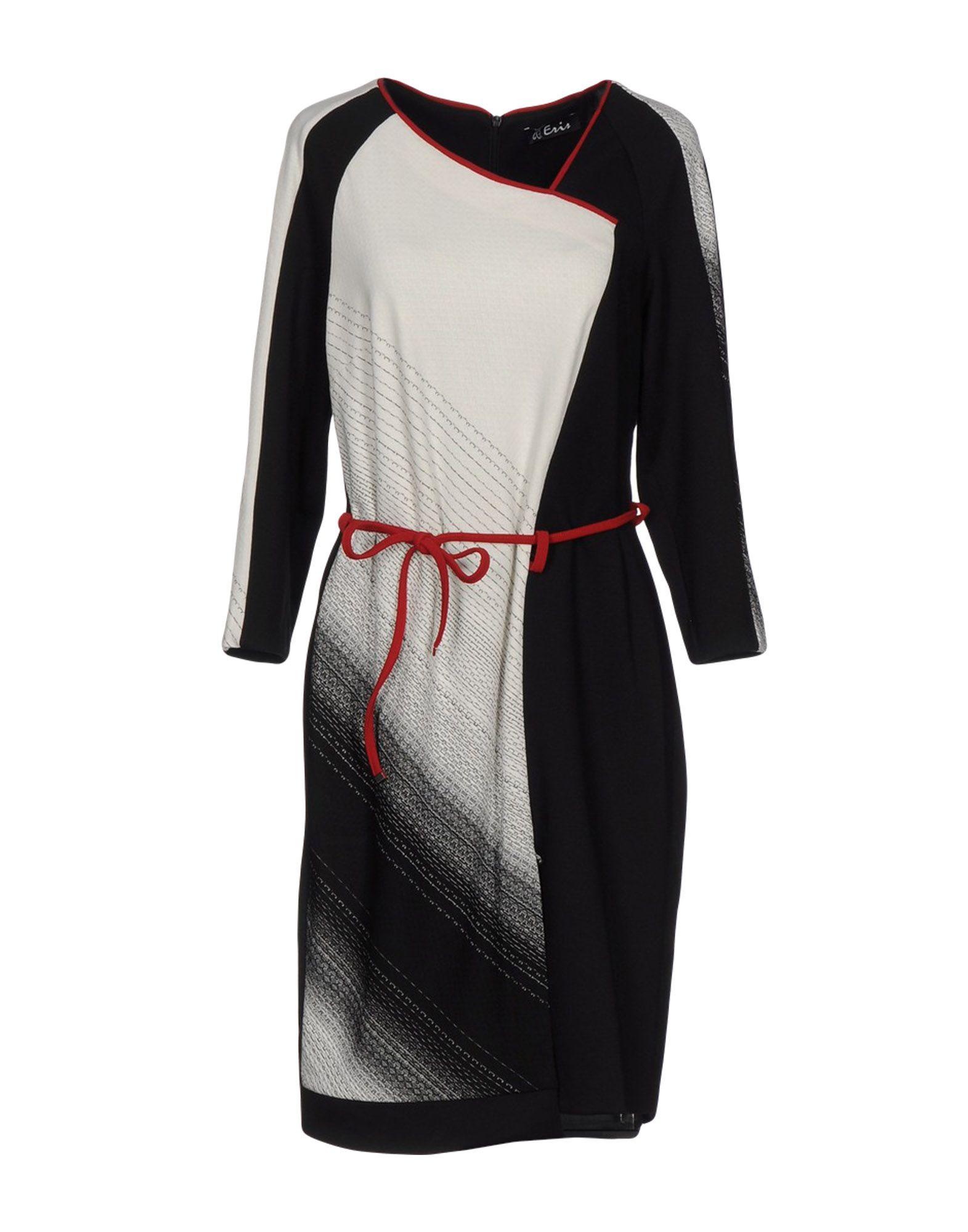 ERIS Короткое платье
