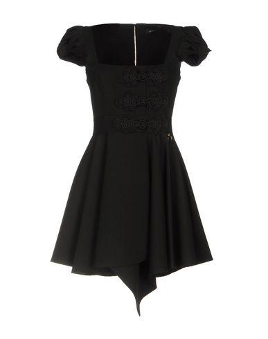 Короткое платье MANGANO 34743931QT