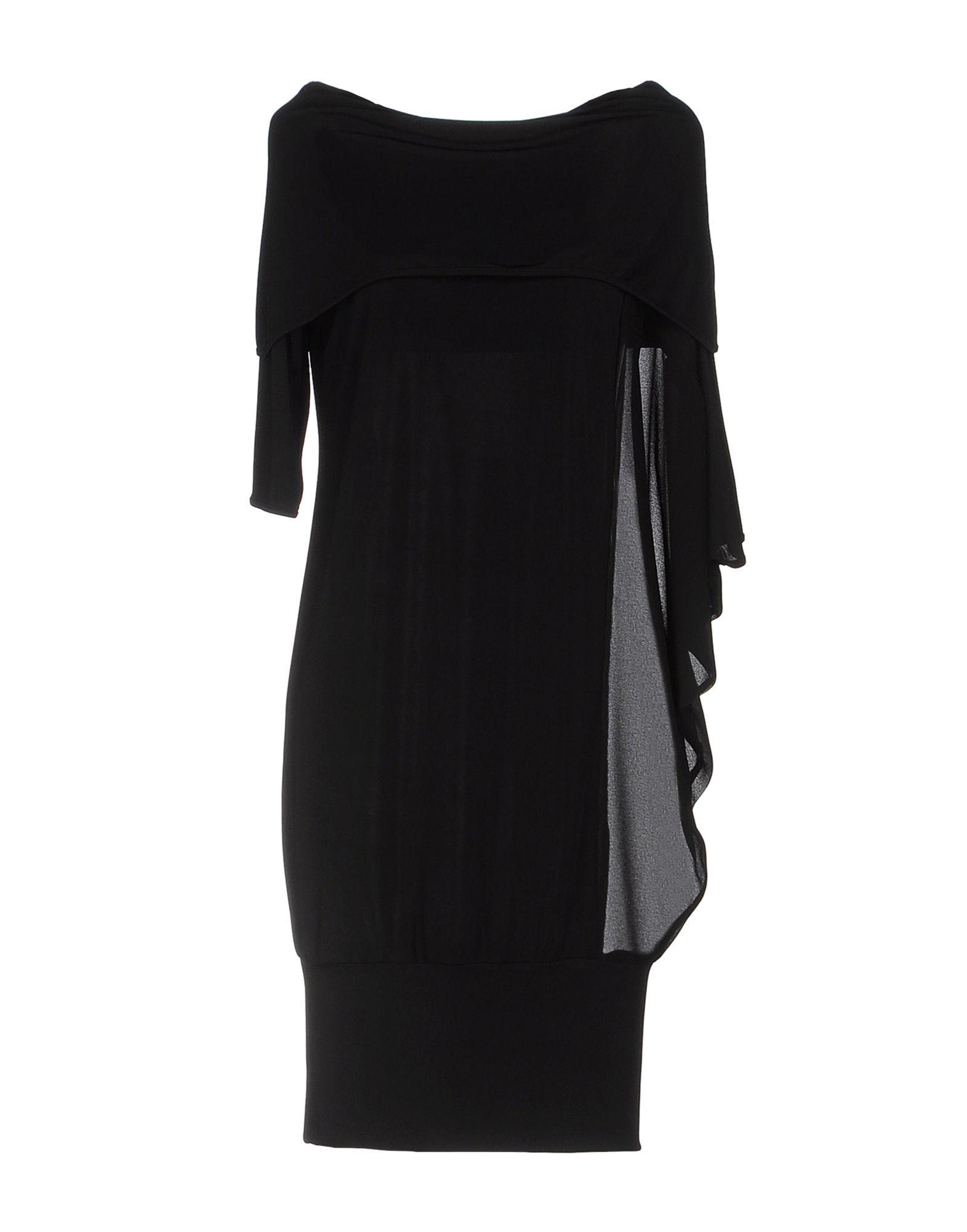 ALESSANDRO LEGORA Короткое платье alessandro legora длинное платье
