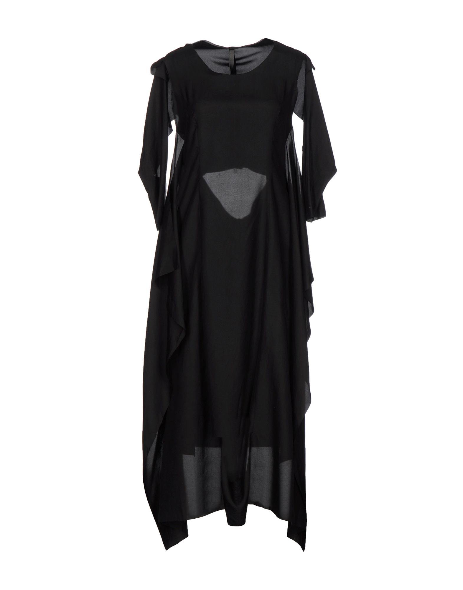 BARBARA I GONGINI Платье длиной 3/4 lisa corti платье длиной 3 4