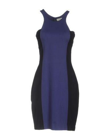 Короткое платье ALPHA STUDIO 34744049MJ