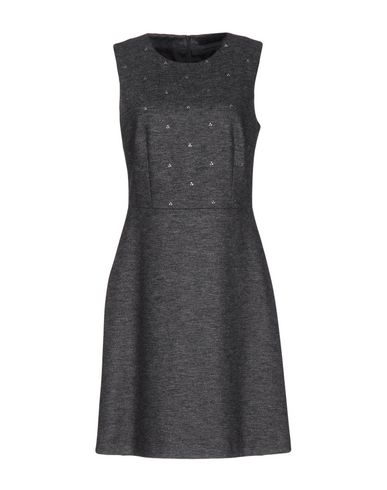 Короткое платье PESERICO 34744107RT