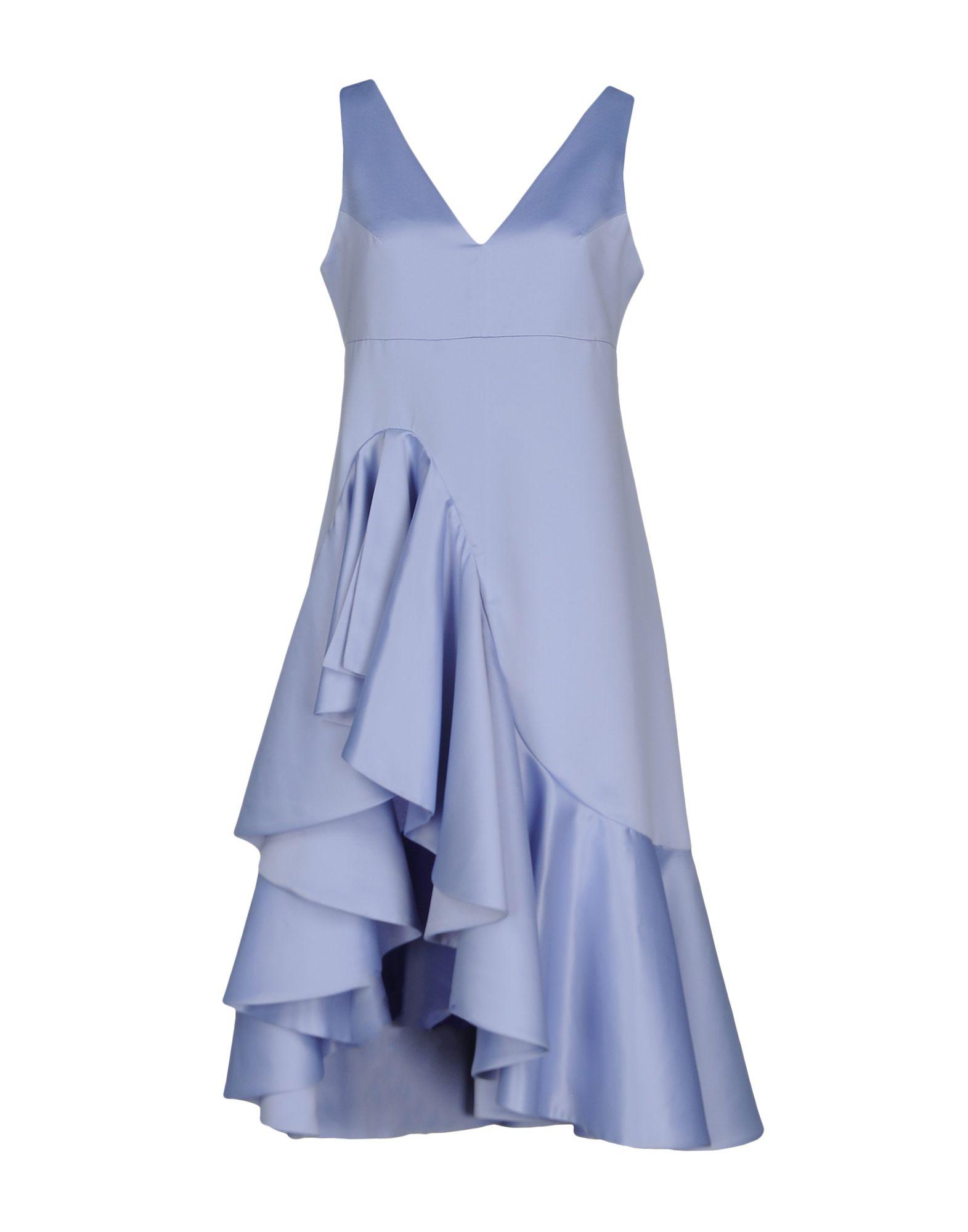 FLIVE Короткое платье flive пиджак
