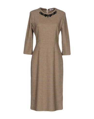 Платье до колена P.A.R.O.S.H. 34744446WD
