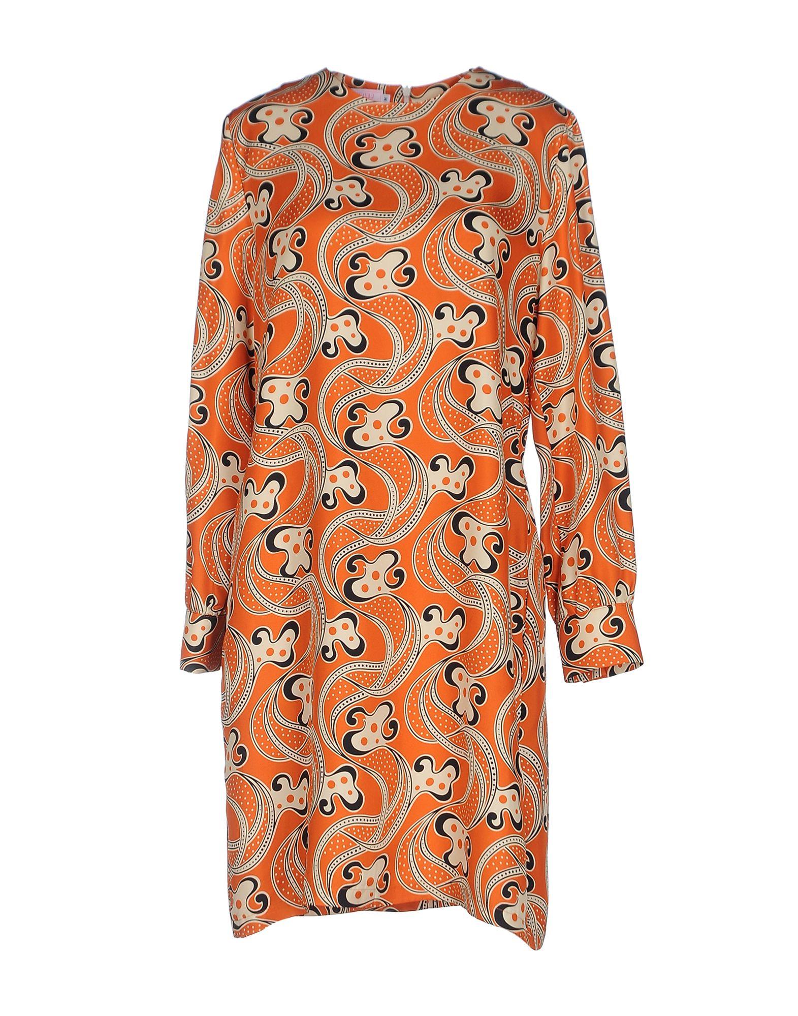 LA DOUBLE J. Short dresses