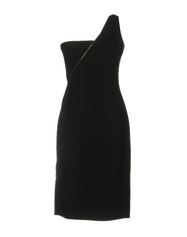 Платье до колена TOM FORD 34744595KM