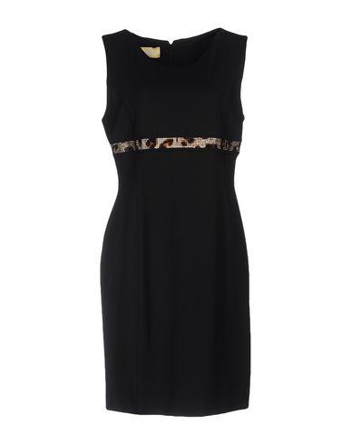 Короткое платье EAN 13 34744602BL