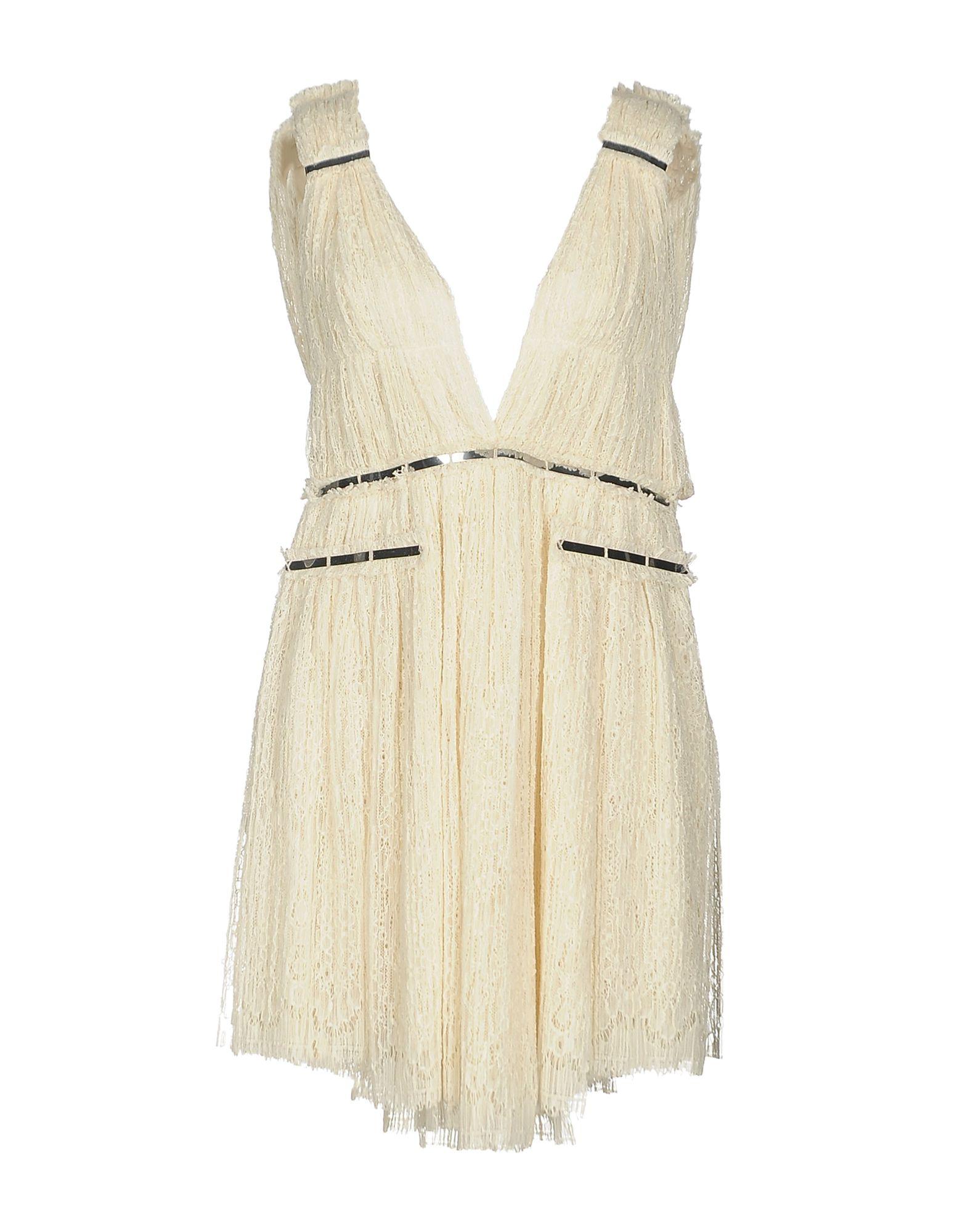 цена JAY AHR Короткое платье онлайн в 2017 году