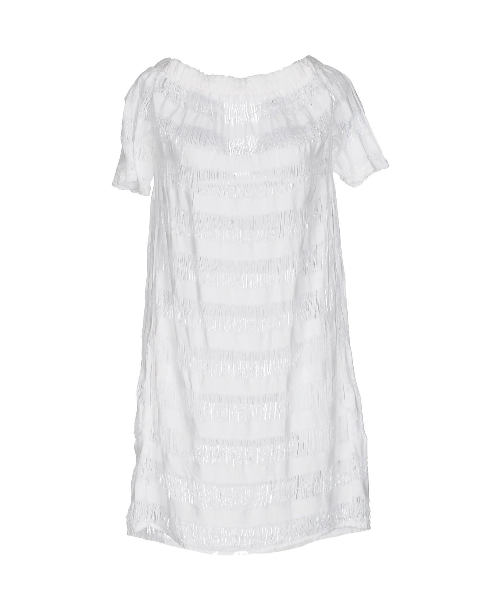 INTROPIA Короткое платье intropia короткое платье