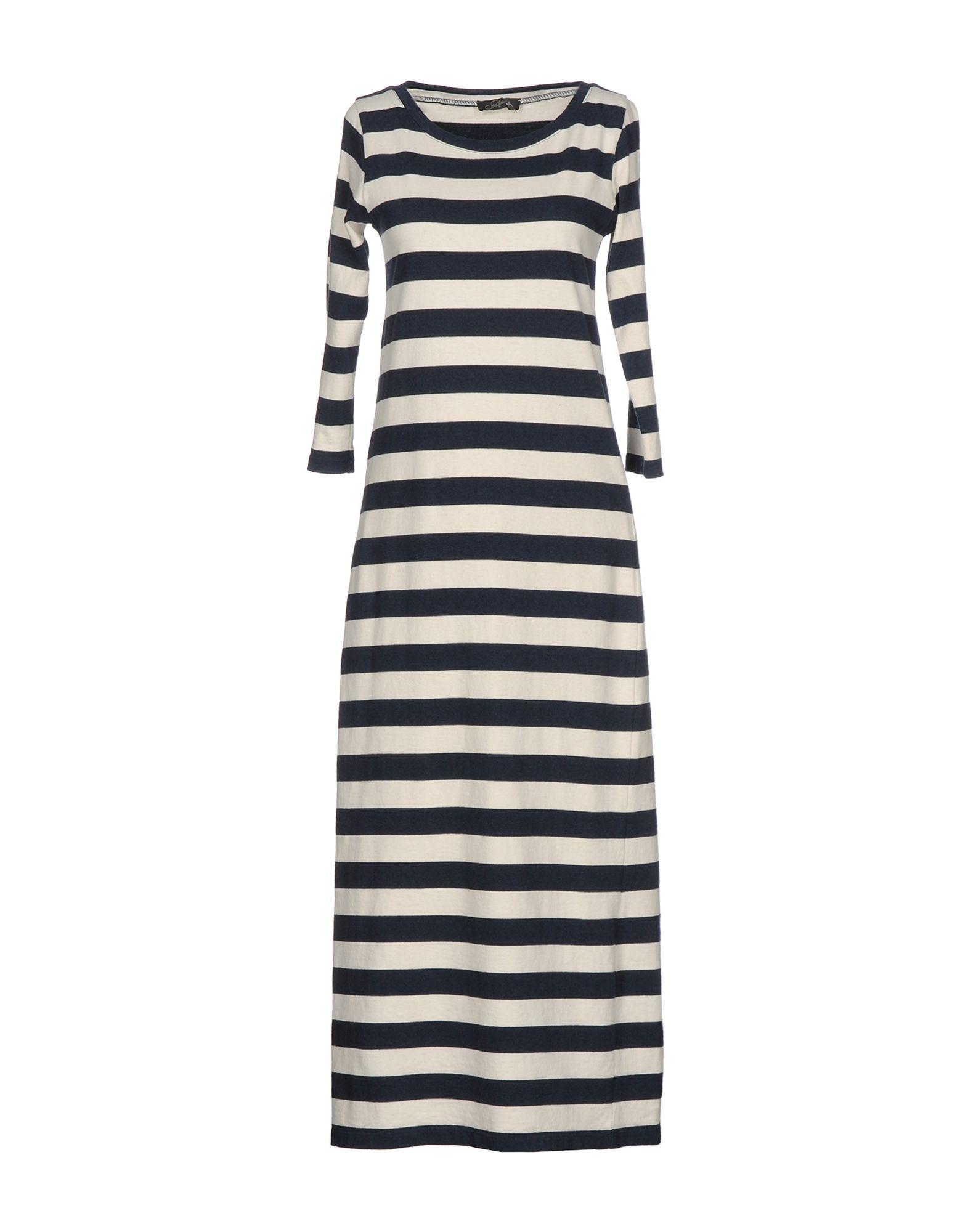 SOALLURE Платье длиной 3/4 все цены