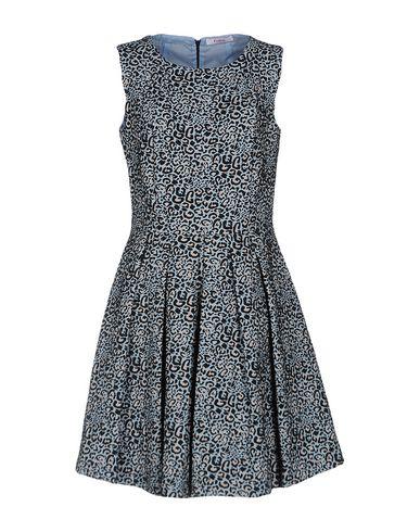 Короткое платье BLUGIRL FOLIES 34744798CC