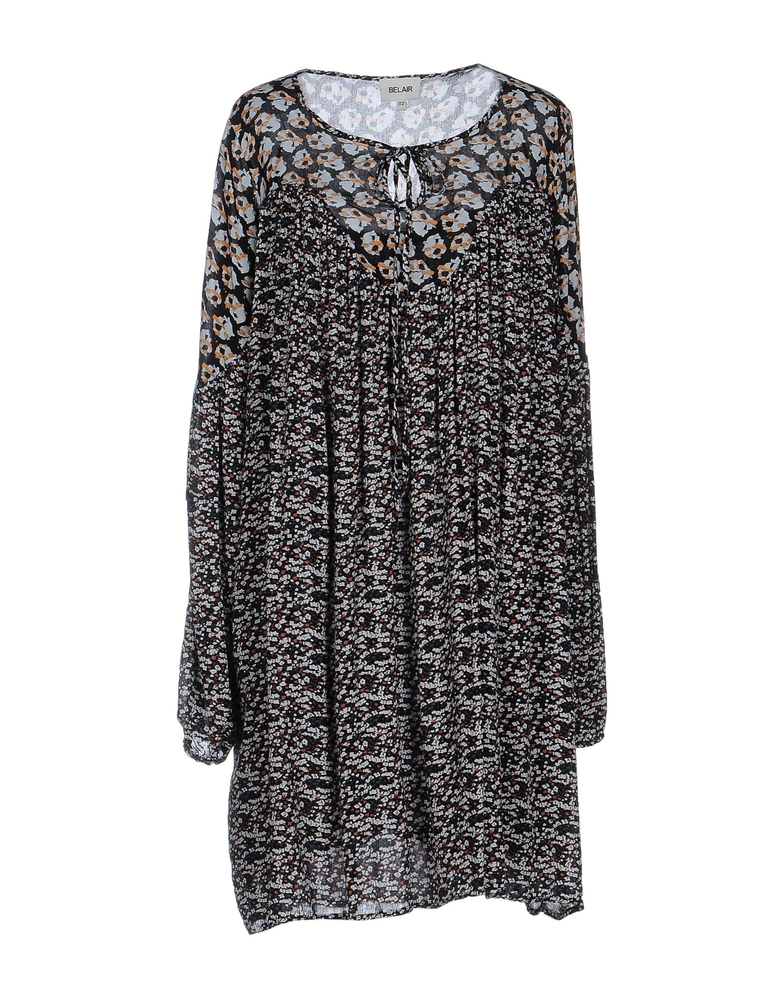 цена  BELAIR Короткое платье  онлайн в 2017 году