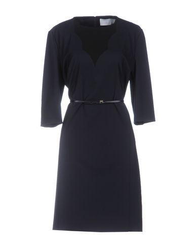 Платье до колена BOSS BLACK 34745064UL