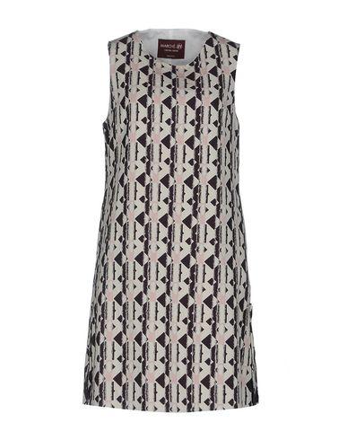 Короткое платье от MARCHÉ_21
