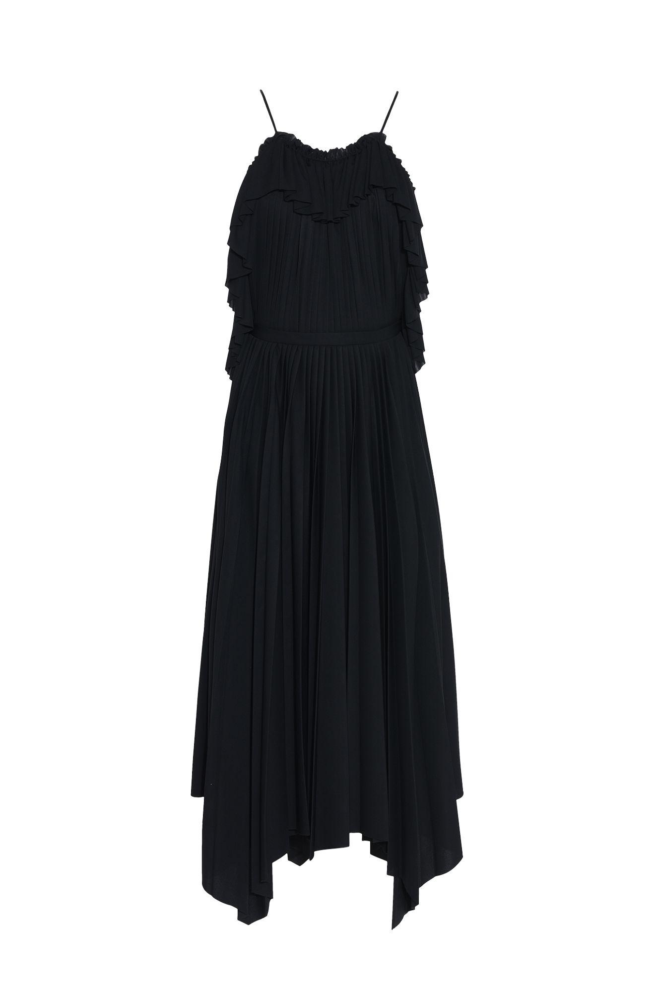 CASTAWAY BLACK DRESS