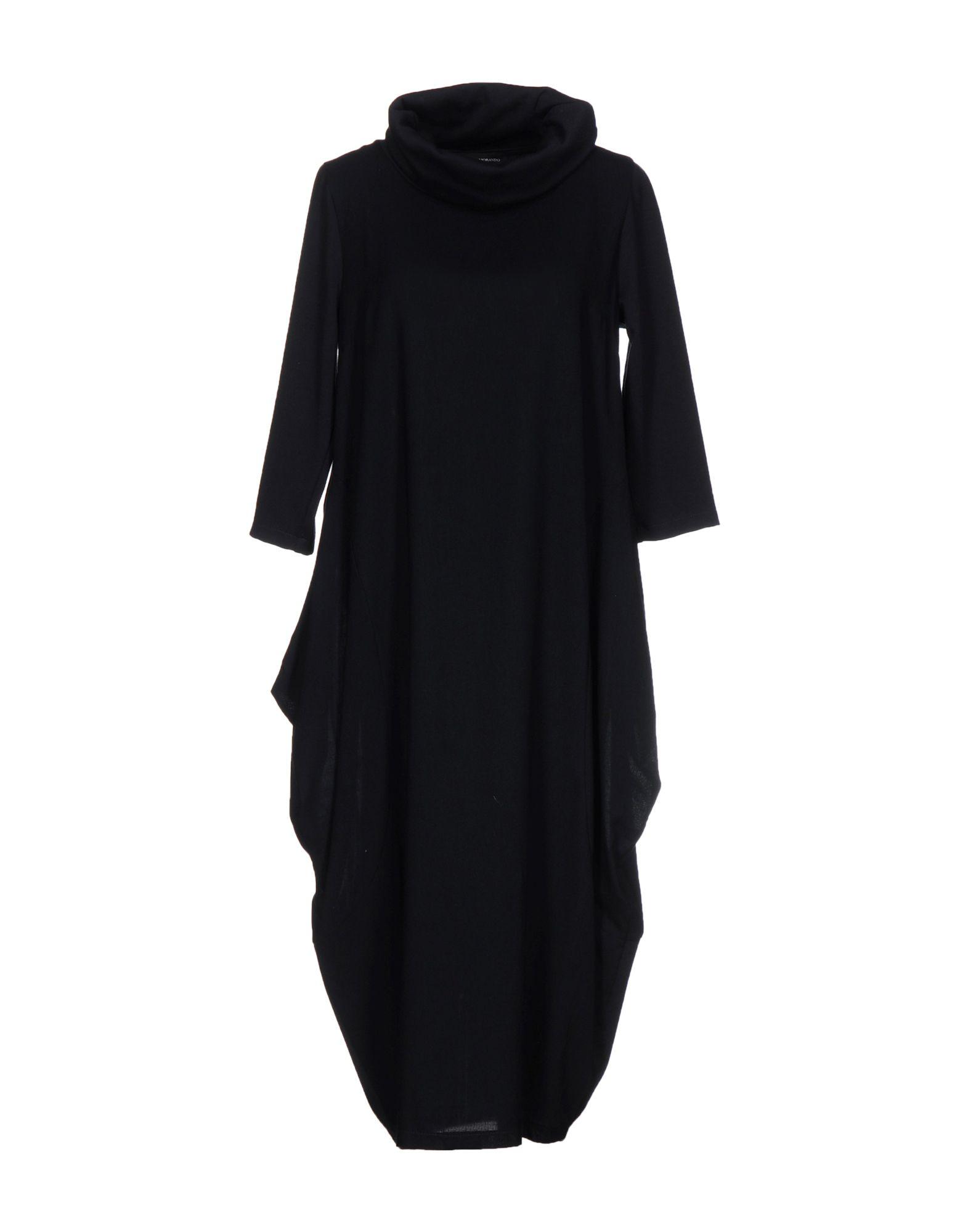 ANDREA MORANDO Платье длиной 3/4 neeru kumar платье длиной 3 4