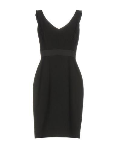 Короткое платье PAUL SMITH BLACK LABEL 34745613ON