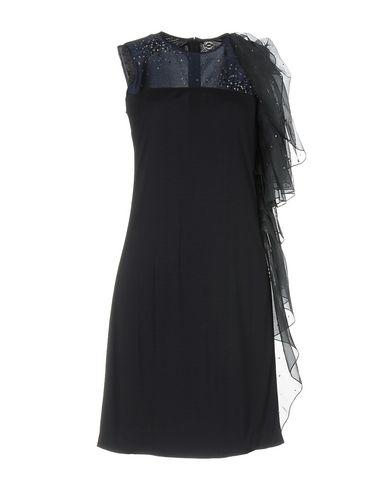 Короткое платье AZZARO 34745682XG