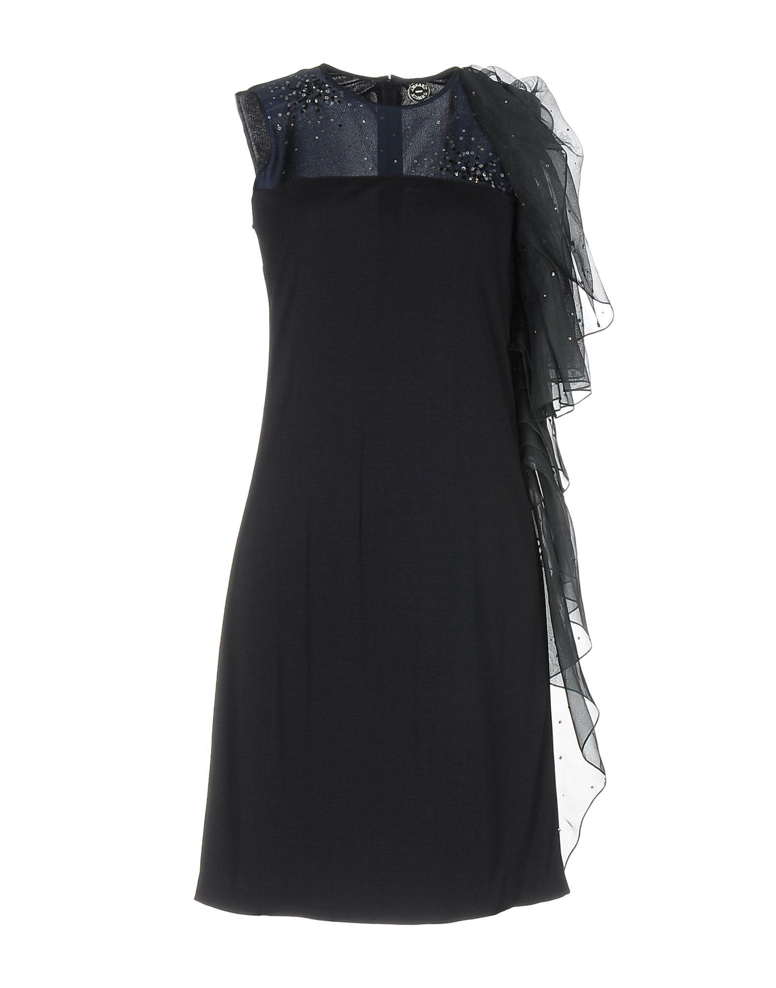 AZZARO Короткое платье azzaro короткое платье