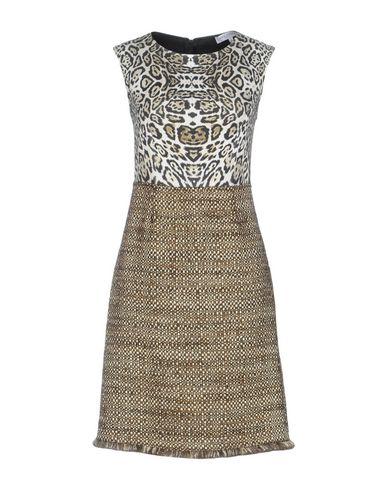 Короткое платье ANNA RACHELE 34745963RW